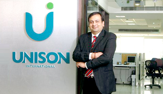 Home - Unison International Consulting Pvt  Ltd
